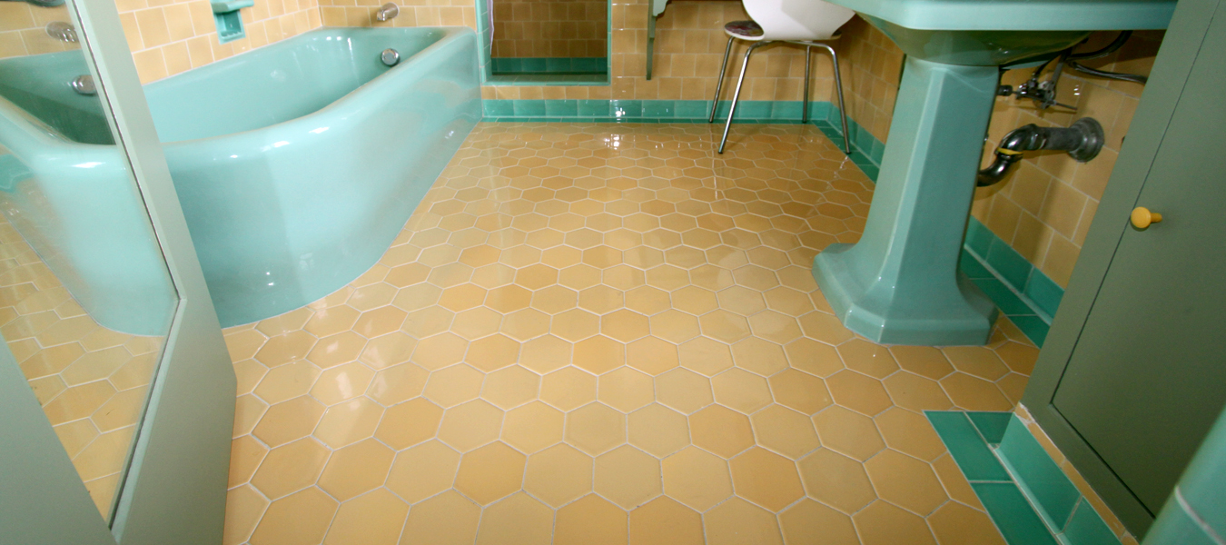 Los angeles tile contractor 310 692 1171 ceramic tile for Bathroom floor repair contractor